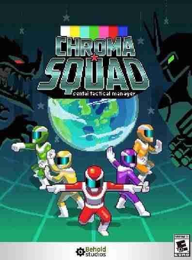 Descargar Chroma Squad [ENG][TiNY] por Torrent